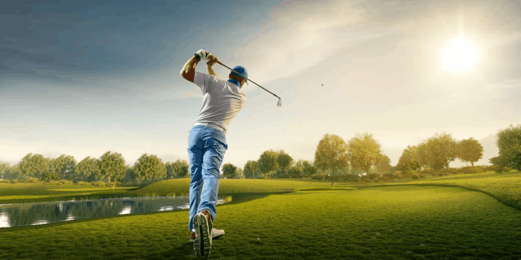 Are All Golf Swings The Same? (We Ask The Experts)
