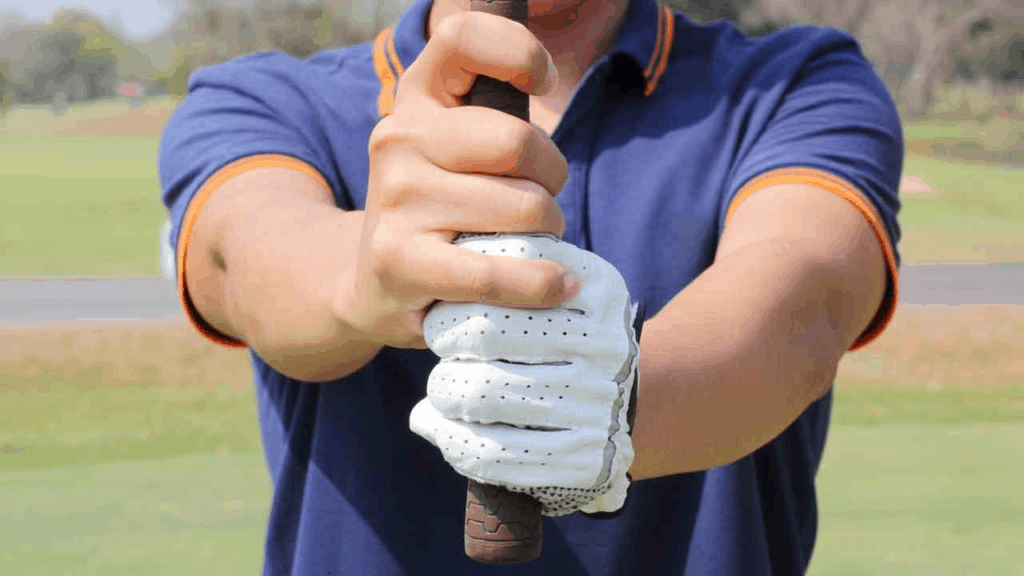 20 Reasons Why Oversize Golf Grips Can Improve Your Game
