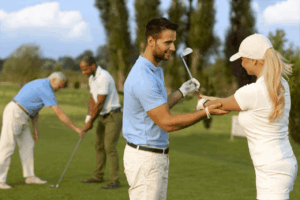 How Often Should You Take Golf Lessons?  (Let's Find Out)