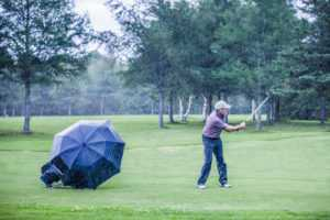 Why You Are Aiming Right In Golf And How To Stop It