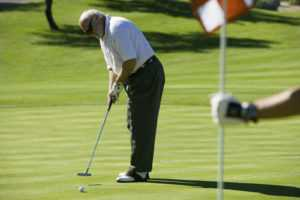 11 Tips To Learning Golf At 60