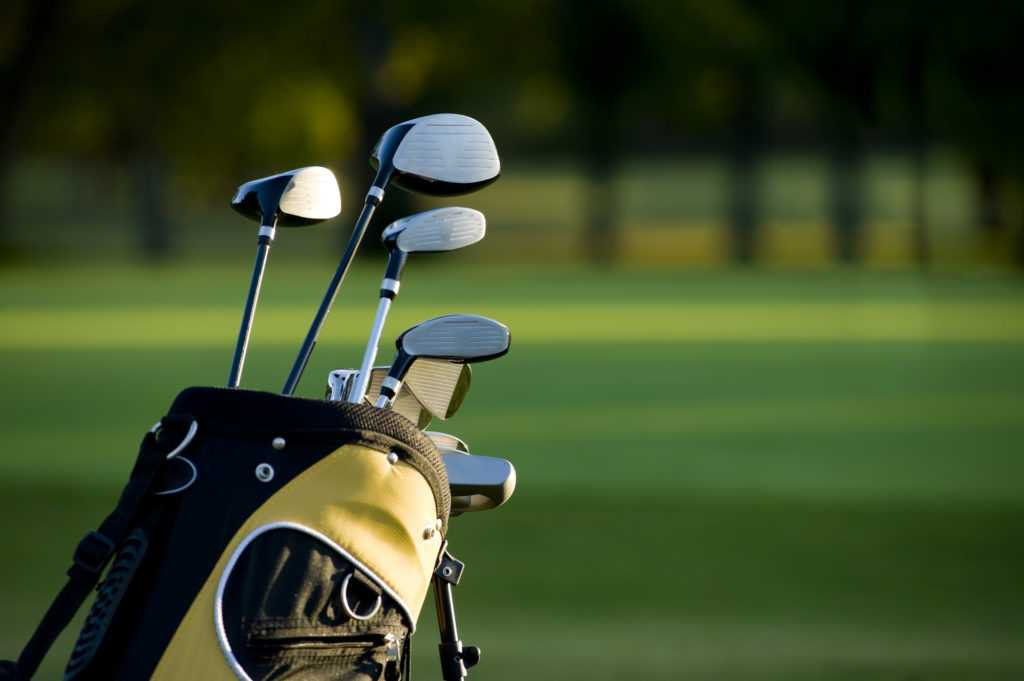 This Is Why Golf Clubs Are Different Lengths