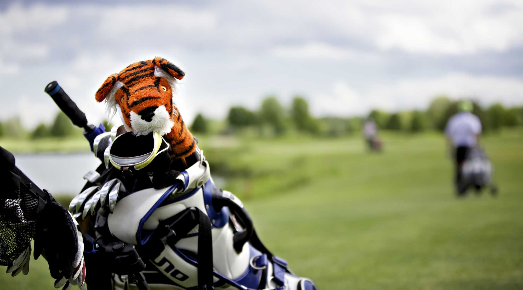 Why Socks Are Put On Golf Clubs