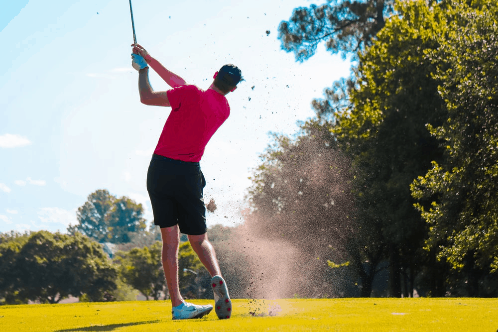 Why Golf Clothes Are So Expensive
