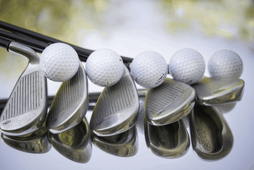 Can You Use WD-40 On Golf Clubs?