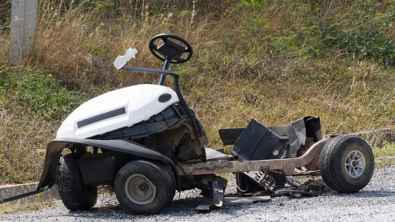 19 Common Things That Go Wrong With An Electric Golf Cart