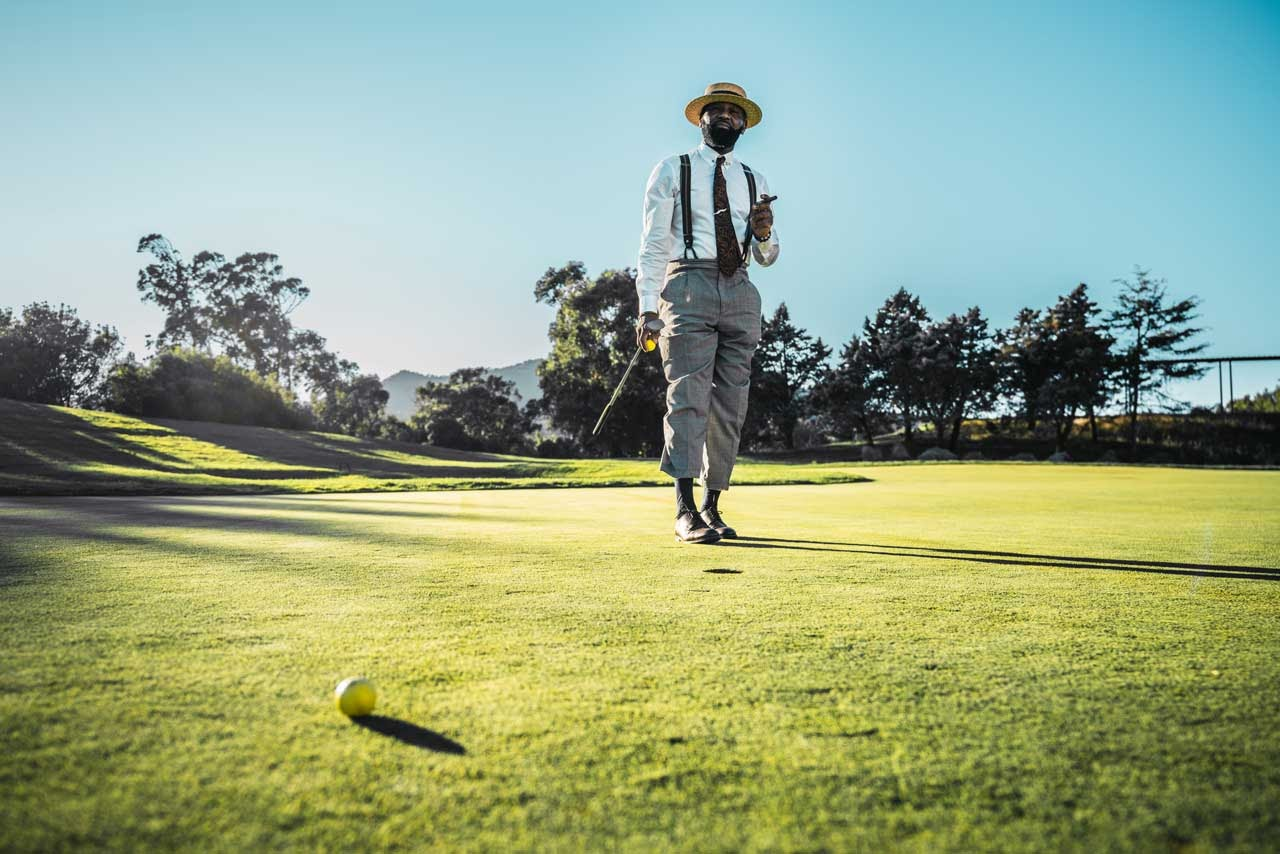 Everything You Need To Know About Golf Attire