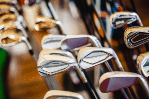 The 20 Metals That Make Golf Clubs