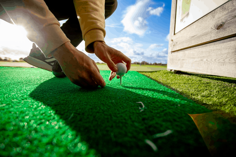The Differences Between Golf And Mini-golf