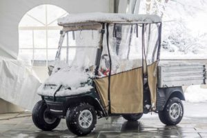 Do You Need To Winterize An Electric Golf Cart? (We Find Out)