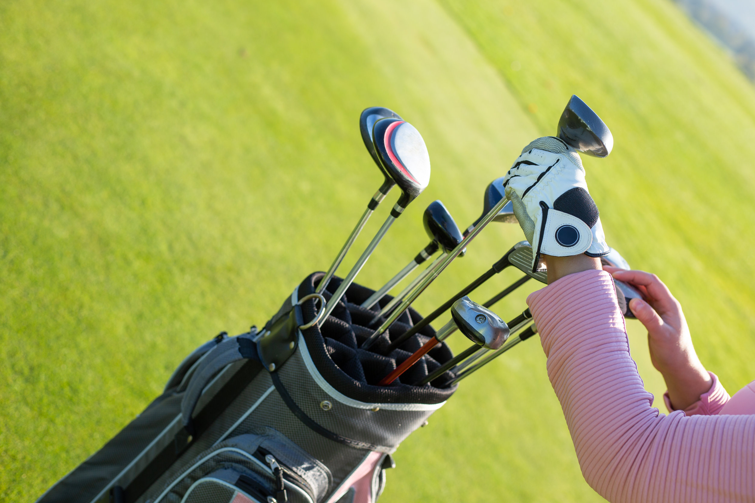 How To Know If Your Golf Shaft Is Too Stiff?