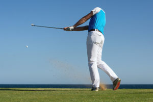 6 Things That Can Happen If You Stand Too Close To Golf Ball