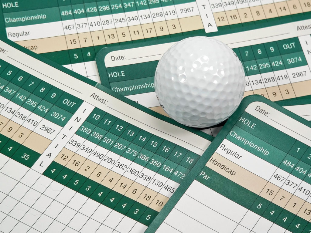 what is a bogey in golf?