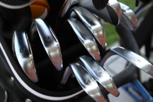 The 3 Most Important Golf Clubs You'll Ever Use