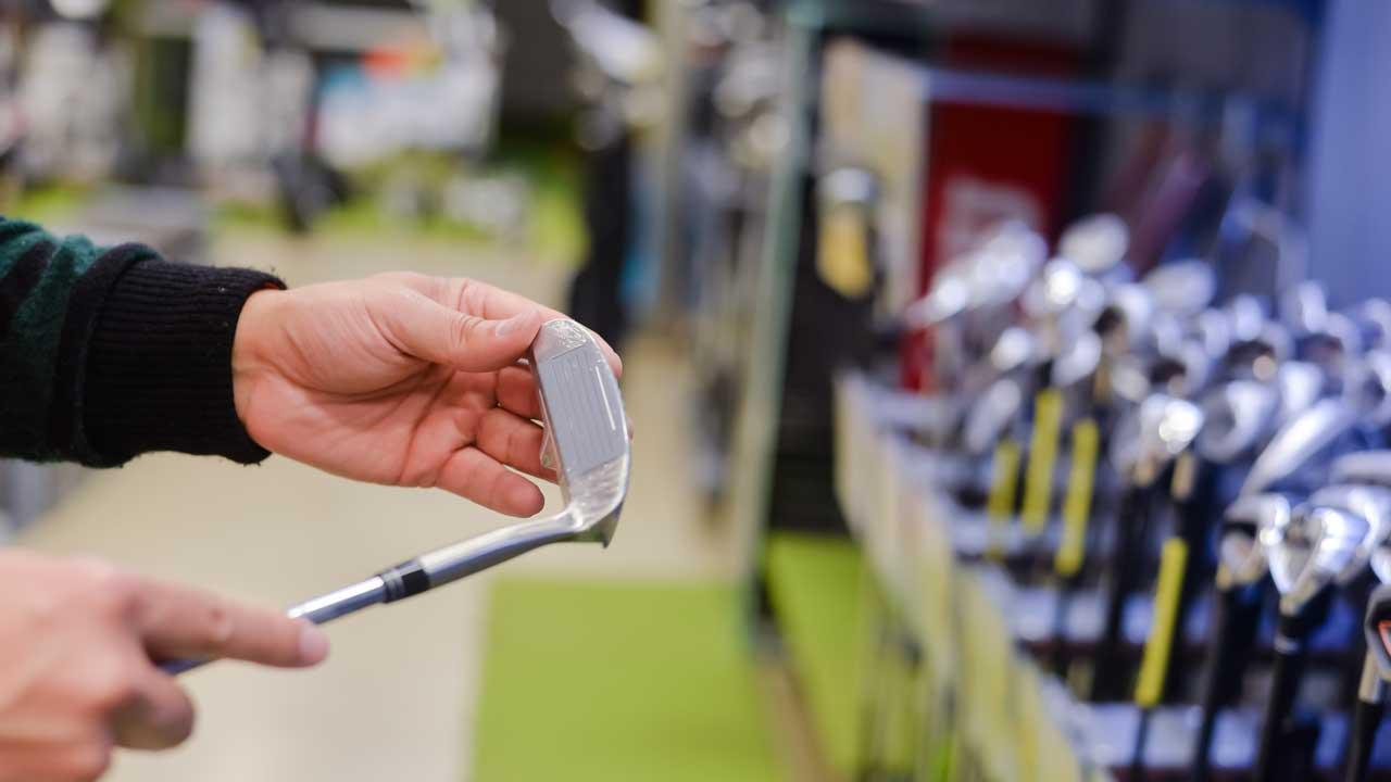 A Guide To Choosing Golf Clubs