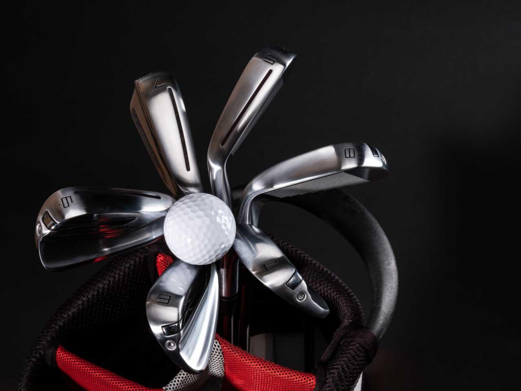 Your Complete Guide To The Iron Golf Club