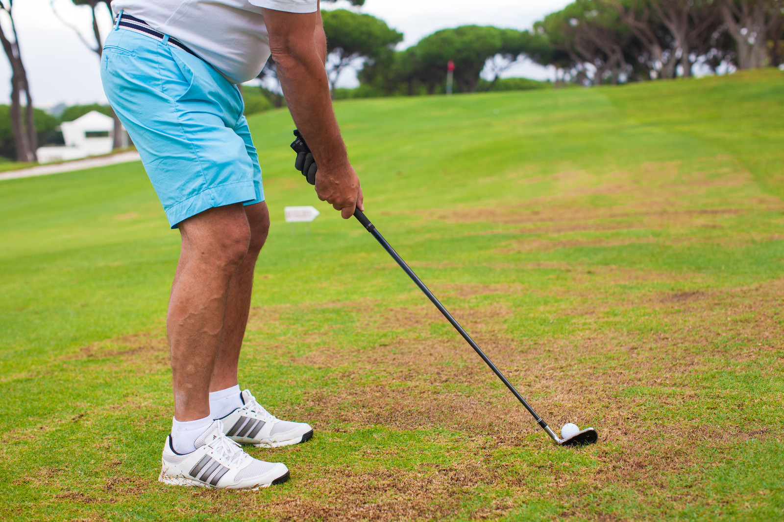 what is an up and down in golf?