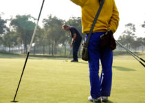 What Irons Do The Pro's Use? [GOLF TOUR INSIDER]