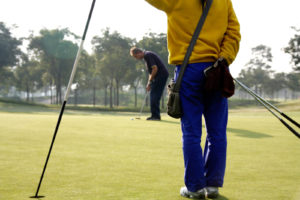 What Irons Do The Pro's Use?