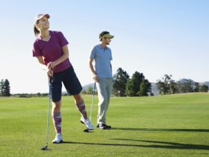 What Are The Best Clubs For A Lady Beginner?