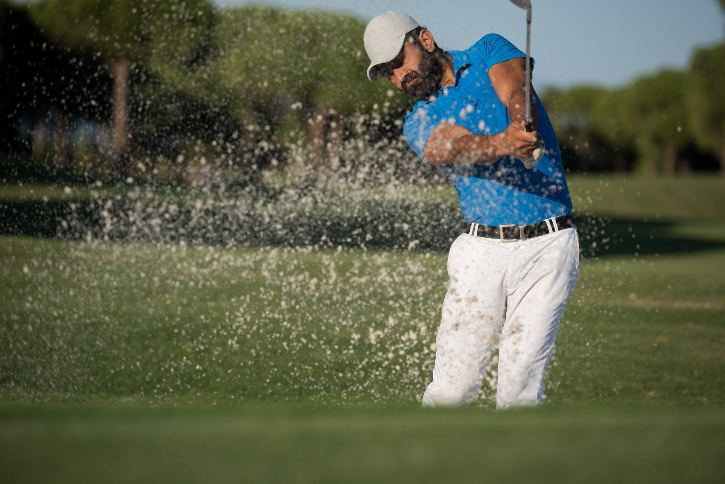 What Degree Wedges Do Pros Use